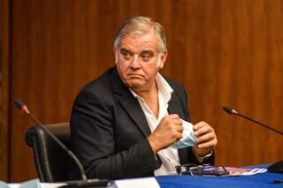 Ludovico Di Meo non sarà più direttore di Rai2, la decisione dell'ad Carlo Fuortes