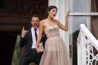 """Kerem Bursin di Love is in the air svela a Verissimo la storia con Hande Ercel: """"È la persona che ho scelto"""""""