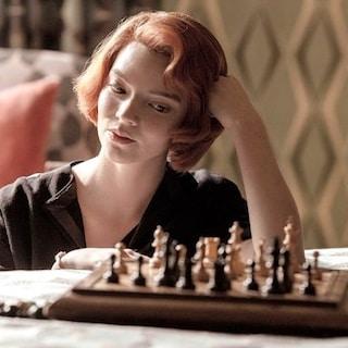 """""""La regina degli scacchi 2"""" non si farà, perché la serie non avrà una seconda stagione"""