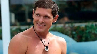 """Aldo Montano ritorna al GfVip ma sarà in quarantena nella """"nave dell'amore"""""""