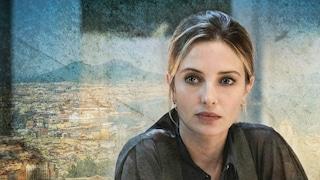 """Carolina Crescentini e I Bastardi di Pizzofalcone 3: """"Uno stalker minaccia la Piras"""""""