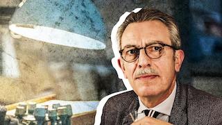 """Gianfelice Imparato e I Bastardi di Pizzofalcone 3: """"Pisanelli sarà fondamentale, ecco perché"""""""
