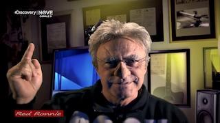 Maurizio Crozza torna in Tv e fa a pezzi Red Ronnie con la sua nuova imitazione
