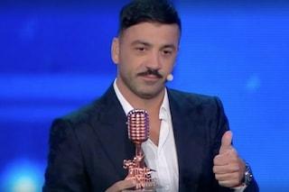I Seat Music Awards 2021 vincono gli ascolti tv con la polemica Fedez vs Pio e Amedeo