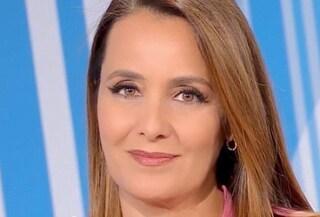 """Roberta Capua: """"In tv ci sono persone che hanno fama senza meriti"""""""