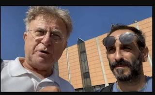 """Red Ronnie respinto al museo senza Green Pass: """"Il regime ci impedisce di godere della cultura"""""""