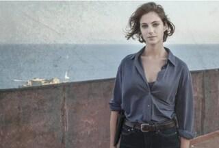 Maria Vera Ratti è Elsa Martini ne I bastardi di Pizzofalcone, famosa per Il Commissario Ricciardi