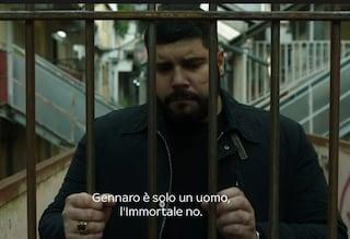 Gomorra 5, il trailer ufficiale dell'ultima stagione