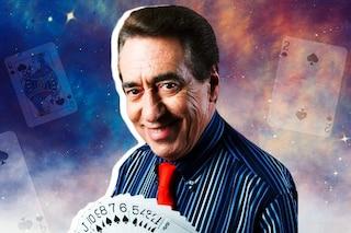 """Il mago Tony Binarelli oggi compie 81 anni: """"Temo solo la malattia. Amadeus invitami a Sanremo"""""""