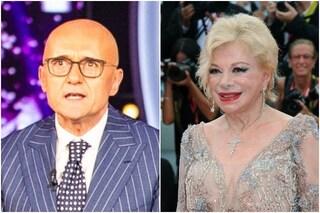 Sandra Milo ha detto no ad Alfonso Signorini: ecco perché non parteciperà al Grande Fratello Vip 6