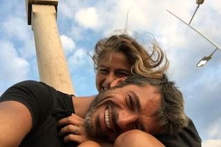Luca Argentero e Cristina Marino vorrebbero avere un secondo figlio
