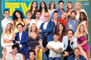 Concorrenti Grande Fratello Vip 2021, tutti i nomi nel cast: chi sono e cosa fanno nella vita