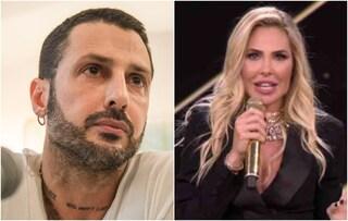 """La vendetta di Fabrizio Corona su Ilary Blasi per Star in the Star: """"Solo flop"""""""