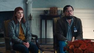 Don't look up, il trailer del film con Leonardo DiCaprio, Meryl Streep e Jennifer Lawrence