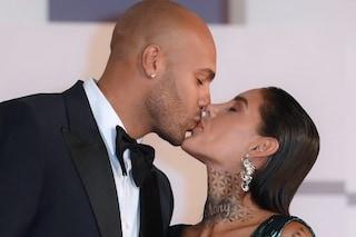 """Marcell Jacobs sposa Nicole Daza, la data del matrimonio: """"Il 17 settembre 2022"""""""