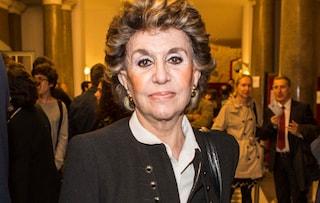 """Franca Leosini commenta l'omicidio di Laura Ziliani: """"Le figlie in tv per esigenza di menzogna"""""""
