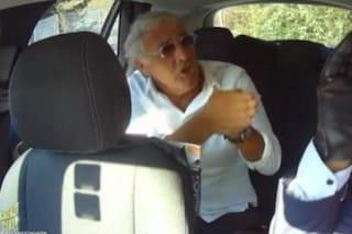 Massimo Giletti vittima di Scherzi a Parte, la furia del giornalista che non si presenta in studio