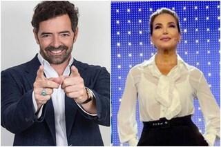 """La nuova Barbara D'Urso non convince Alberto Matano: """"Non capisco perché abbia cambiato stile"""""""