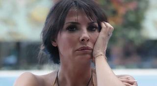 GF Vip, Miriana Trevisan senza parole dopo la confessione di Gianmaria Antinolfi su Soleil Sorge