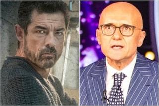 Ascolti TV, la fiction I bastardi di Pizzofalcone 3 batte Il Grande Fratello Vip 2021