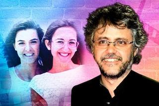 """Vera storia di Sorelle per sempre, Porporati: """"Le bambine scambiate? Inseparabili dopo tanto dolore"""""""