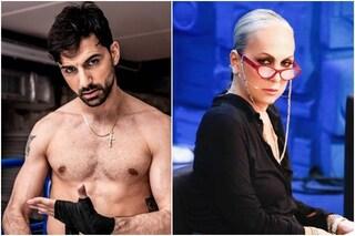 """Raimondo Todaro professore ad Amici, è già guerra con Alessandra Celentano: """"La danza è una"""""""
