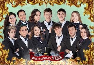 """Su Rai2 un nuovo reality per giovanissimi, arriva """"Voglio fare il mago!"""""""