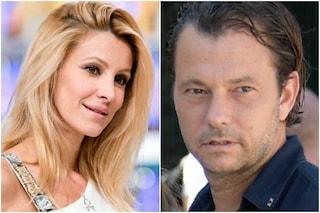 """Adriana Volpe sull'ex marito Roberto Parli: """"È una persona fragile che ha dei problemi, va protetto"""""""