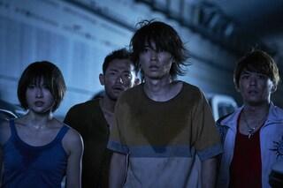 Effetto Squid Game: la serie coreana Alice in Borderland torna in Top 10 di Netflix