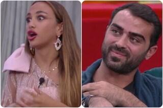 """Gianmaria Antinolfi tra Sophie e Soleil al GFVip, si aggiunge Clarissa? Lei: """"Per me non è un uomo"""""""