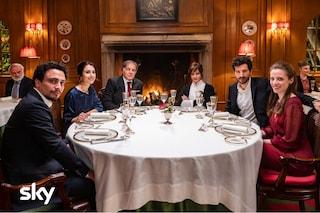 """""""A casa tutti bene - la serie"""", ecco il primo trailer della nuova opera di Gabriele Muccino"""