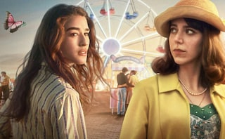 La recensione di Luna Park, la serie italiana Netflix in una Roma segreta e un po' magica