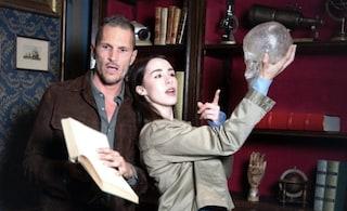 Arriva Mystery Land, il nuovo programma condotto da Aurora Ramazzotti e Alvin
