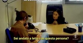 Giulia De Lellis pensa di avere la sifilide, lo scherzo del tradimento del fidanzato Carlo Beretta