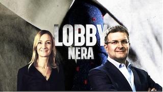 Stasera a Piazzapulita il direttore Cancellato presenta la seconda puntata dell'inchiesta Lobby Nera