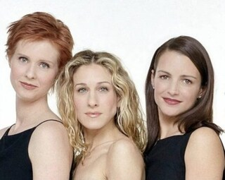 """Sex and the City, l'autrice Bushnell: """"Non è una serie femminista, ecco qual è il vero messaggio"""""""