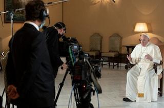 Stories of a Generation, la docu-serie Netflix con Papa Francesco
