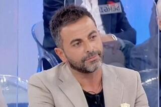 """Marcello Messina dopo l'addio a Ida Platano rivela: """"Ho avuto una malformazione congenita"""""""