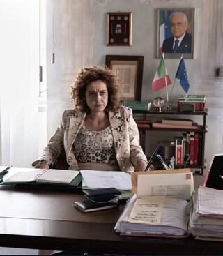 Imma Tataranni anticipazioni seconda puntata 2 novembre: Imma scopre un segreto su Valentina