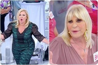 "Tina Cipollari agguerrita contro Gemma Galgani: ""Bugiarda, sei la vergogna di questo studio"""