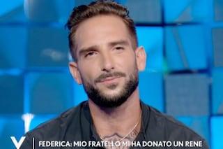"""Alessandro D'Amico, ex di Uomini e Donne: """"Ho donato un rene a mia sorella e le ho salvato la vita"""""""