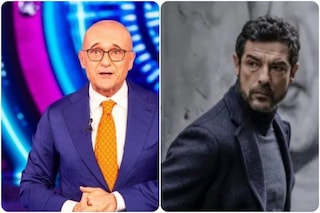 Il Grande Fratello Vip cala ancora, i Bastardi di Pizzofalcone vincono agli ascolti tv