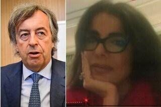 """Mietta e il vaccino, Burioni: """"Motivi di salute solo sotto i 12 anni e per chi ha avuto un trapianto"""""""