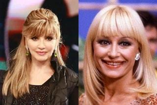 Milly Carlucci omaggia Raffaella Carrà nella prima puntata di Ballando con le Stelle