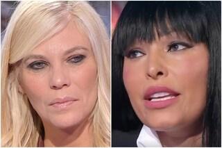 """Carolina Marconi accusata di spettacolarizzare il cancro, Eleonora Daniele: """"Siete dei cretini"""""""