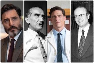 Storia vera di Cuori: i pionieri della cardiochirurgia Achille Mario Dogliotti e Angelo Actis Dato