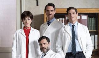 Cuori, anticipazioni seconda puntata 24 ottobre: Alberto contro Delia per salvare la vita di Rosa