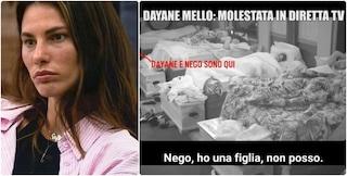 """Dayane Mello stuprata a La Fazenda? L'avvocato: """"Mentalità patriarcale, la tengono come in prigione"""""""