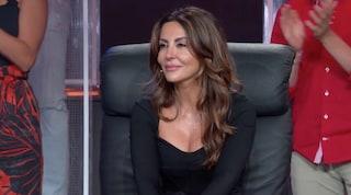 """Esplosione a Tu Si Que Vales, Sabrina Ferilli insegue il concorrente spaventata: """"Mo***cci tua"""""""