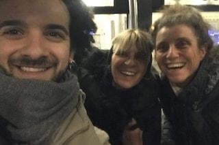 """Gemma Galgani ricorda Nicolas Esposto ballerino morto in Arabia Saudita: """"Un onore lavorare con lui"""""""